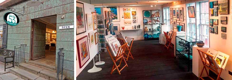 Gallery 53